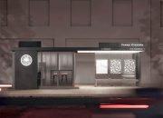 В Краснодаре создали 15 вариантов дизайна киосков, туалетов и остановок. Фото