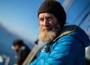 Путешественник Конюхов исследует место гибели линкора «Новороссийск»