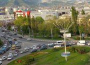 В Новороссийске изменят схему движения на Кутузовском кольце