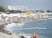 Курорты Кубани вошли в топ-10 популярных мест для отдыха с детьми