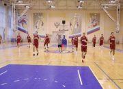 В состав сборной России по баскетболу вошли три игрока ПБК «Локомотив-Кубань»