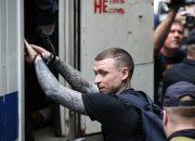 УФСИН: Кокорина и Мамаева не помещали в штрафной изолятор в колонии