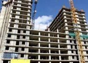 Долгострой ЖК «Скала» в центре Краснодара планируют достроить в 2021 году
