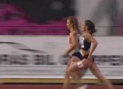 Кубанская легкоатлетка победила на первенстве Европы в Швеции