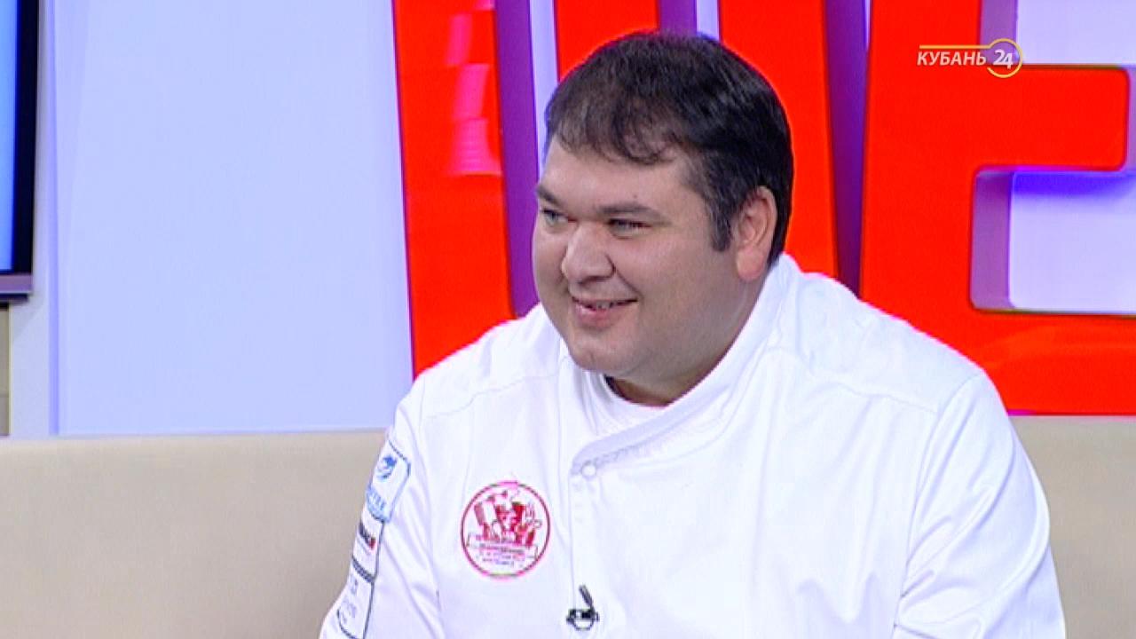Пекарь Заур Наток: я был шокирован тем, что во Франции не перекусывают