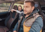 Автопутешествие с детьми: 10 игр для ребенка и водителя в дороге