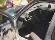 Житель Тимашевского района после работы угнал машину, добрался домой и лег спать