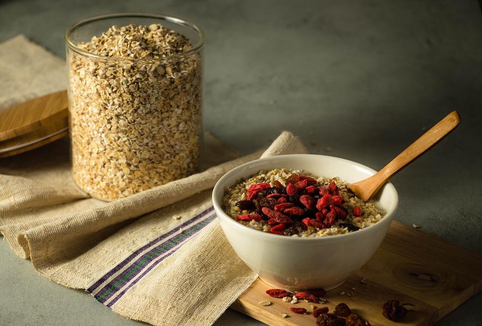 Завтрак для похудения: идеальный рецепт от диетологов