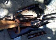 На Кубани за хранение наркотиков и боеприпасов мужчине грозит до 20 лет колонии