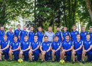 Сборная КубГУ встретится с испанцами в матче ЧЕ-2019 среди студенческих команд