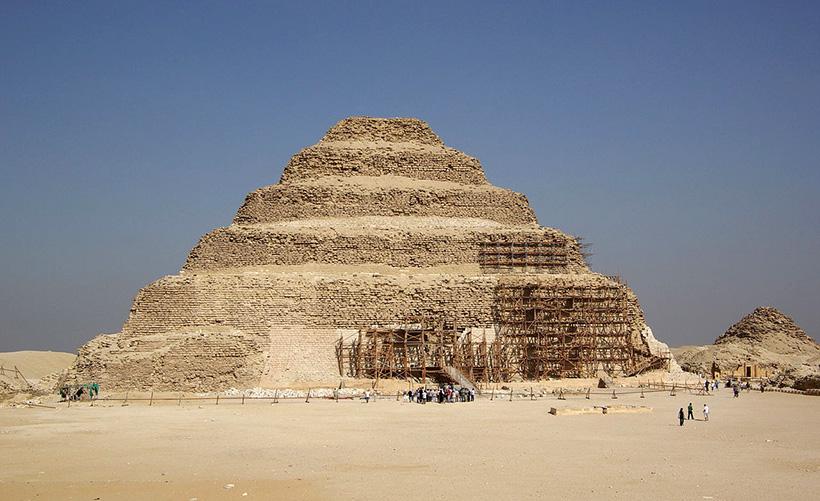 Самая древняя пирамида в мире: найдена разгадка одной из ее тайн