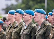 В России зарплату сержантам и рядовым повысят с 1 сентября