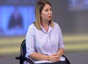 Елена Старовойтова: «Мы не предупреждаем о проверке»
