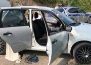 В Геленджике инспекторы ДПС во время погони за нарушителем открыли огонь