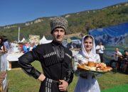 В Адыгее началась подготовка к юбилейному фестивалю адыгейского сыра