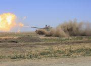 В ЮВО проверят готовность к бою 1 тыс. танков