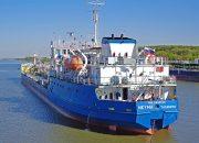 Задержанный на Украине российский танкер принадлежит компании из Геленджика