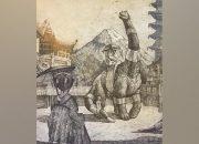 В Краснодаре пройдет выставка «Фэнтези и реализм»