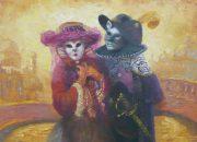 В Краснодаре пройдет выставка «Кошки так похожи на людей»