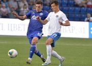 ФК «Сочи» на выезде сыграл вничью с «Оренбургом»