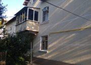 В Краснодаре провели капремонт фасадов 11 многоквартирных домов