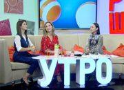 Оксана Кожиева: в этом сезоне актуальны украшения из жемчуга