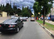 В Сочи в ДТП пострадал 14-летний подросток