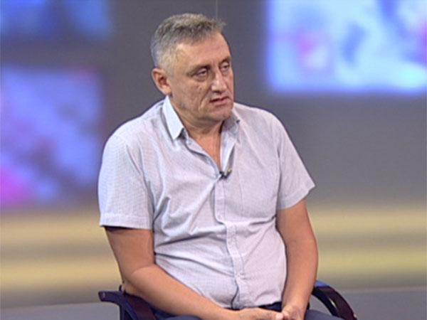 Николай Щербаков: надо ограничивать ввоз яблок из-за границы