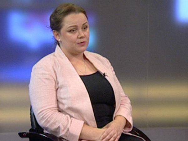 Марина Максимова: строители Кубани всегда показывают отличный уровень