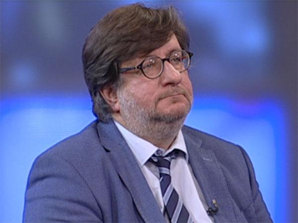 Алексей Малышев: глаза не любят ЗОЖ