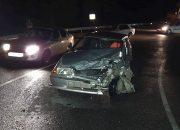 В Сочи при ДТП с грузовиком пострадал 12-летний пассажир легковушки