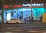 Очевидцы: в центре Краснодара в районе рынка стреляли из «Сайги» и автомата