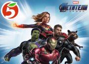 Продолжение следует: новые экранизации студии Marvel и акция в «Пятёрочке»