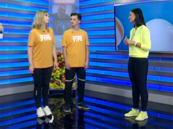 Екатерина Катеева: взаимопонимание с командами на энергетическом уровне