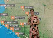 На Кубани 13 августа средняя температура достигнет 35 °С