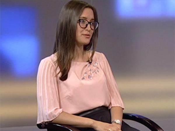 Оксана Утка: на бесплатную консультацию могут рассчитывать 18 категорий граждан