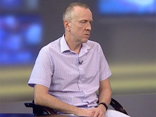 Константин Лобанов: аллергию часто путают с простудой
