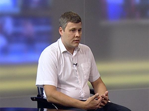 Максим Ишимов: в сезон пожароопасности усиливаем патрулирование