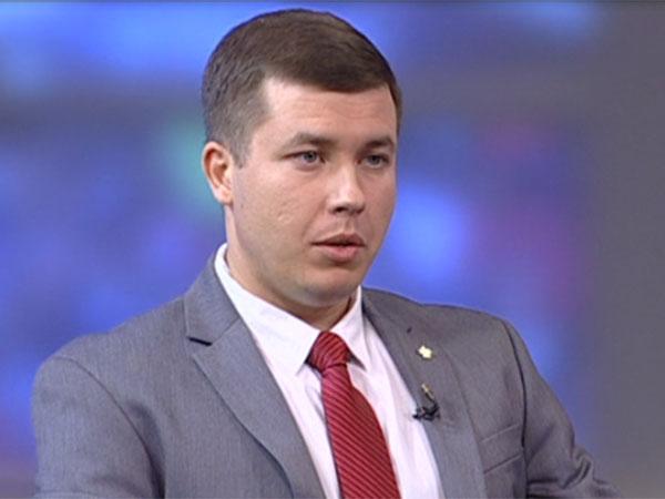 Алексей Меркушин: в регионе очень активные НКО