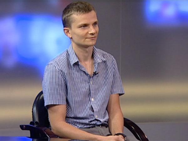 Артем Соболев: мы делаем новые технологии полезными
