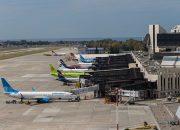 На споттинге в аэропорту Сочи покажут самолеты необычной раскраски