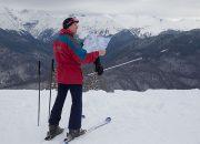 СМИ: дорога к горнолыжным курортам в Красной Поляне может стать платной
