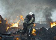 Козловский завершил съемки фильма о трагедии на Чернобыльской АЭС