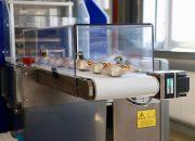 В Динском районе заработал кондитерский цех, он производит тонну печенья в сутки