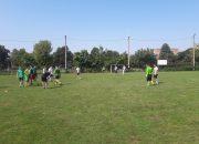 Краснодарские болельщики встретились на поле с фанатами ФК «Локомотив»
