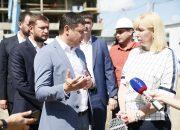 В Краснодаре планируют построить 14 новых школ и детских садов