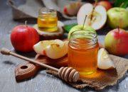 В Краснодаре открылась ярмарка «Медовый и яблочный спас»
