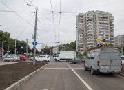 В Краснодаре на Старокубанском кольце установят детекторы загруженности дороги