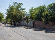 В Краснодаре с начала года благоустроили около 33 км дорог