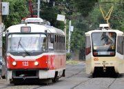 В Краснодаре из-за ремонта путей на вечер изменят расписание трамваев № 2, 5 и 8